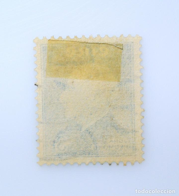 Sellos: SELLO POSTAL IRLANDA 1957 ,3 p , BICENTENARIO DEL LIDER POLÍTICO JOHN REDMOND, USADO - Foto 2 - 262765365
