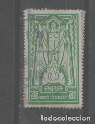 LOTE (3) SELLO IRLANDA (Sellos - Extranjero - Europa - Irlanda)