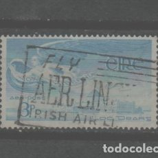 Sellos: LOTE (3) SELLO IRLANDA ALTO VALOR. Lote 234376180