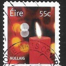 Timbres: IRLANDA. Lote 235278120