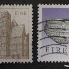 Sellos: IRLANDA.. Lote 242403510