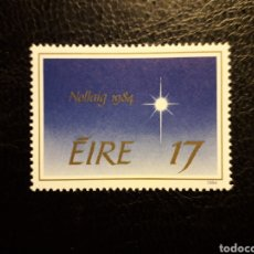 Timbres: IRLANDA YVERT 555 SERIE COMPLETA NUEVA ***. NAVIDAD. PEDIDO MÍNIMO 3 €. Lote 251054225