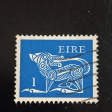 Sellos: IRLANDA 1 ARTE CELTA AÑO 1922-95.. Lote 262778390