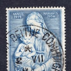 Timbres: IRLANDA, 1954, STAMP, MICHEL 120. Lote 264498389