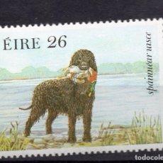 Sellos: IRLANDA, 1983, STAMP, MICHEL 512. Lote 264507419