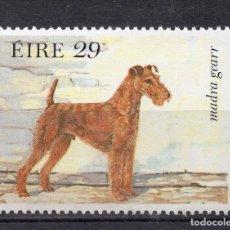 Sellos: IRLANDA, 1983, STAMP, MICHEL 513. Lote 264507499