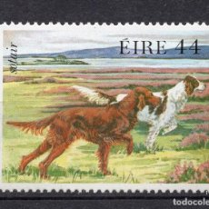 Sellos: IRLANDA, 1983, STAMP, MICHEL 514. Lote 264507619