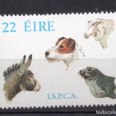 Sellos: IRLANDA, 1983, STAMP, MICHEL 515. Lote 264507669