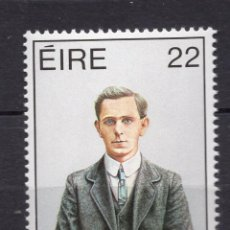 Sellos: IRLANDA, 1983, STAMP, MICHEL 516. Lote 264507849