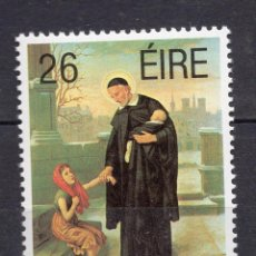 Sellos: IRLANDA, 1983, STAMP, MICHEL 518. Lote 264507934