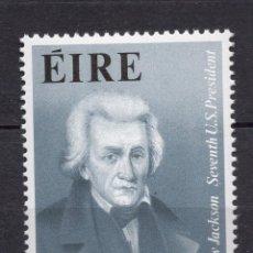Sellos: IRLANDA, 1983, STAMP, MICHEL 519. Lote 264507984