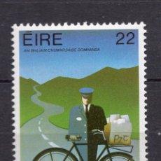 Sellos: IRLANDA, 1983, STAMP, MICHEL 520. Lote 264508024