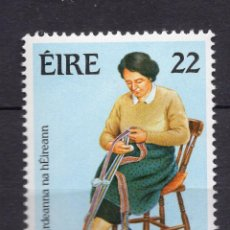 Sellos: IRLANDA, 1983, STAMP, MICHEL 522. Lote 264508134