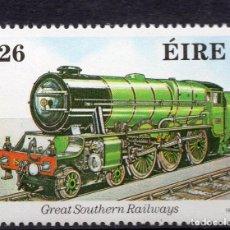Sellos: IRLANDA, 1984, STAMP, MICHEL 529. Lote 264564484