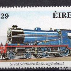 Sellos: IRLANDA, 1984, STAMP, MICHEL 530. Lote 264564554