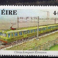 Sellos: IRLANDA, 1984, STAMP, MICHEL 531. Lote 264564619