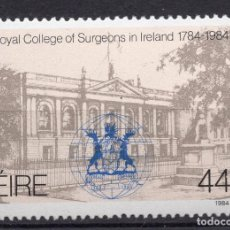 Sellos: IRLANDA, 1984, STAMP, MICHEL 537. Lote 264565109