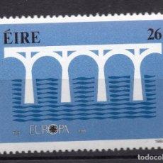 Sellos: IRLANDA, 1984, STAMP, MICHEL 538. Lote 264565184