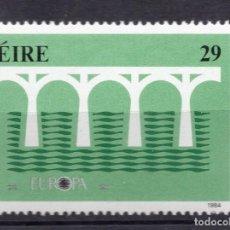 Sellos: IRLANDA, 1984, STAMP, MICHEL 539. Lote 264565224