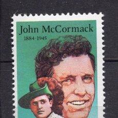 Sellos: IRLANDA, 1984, STAMP, MICHEL 541. Lote 264565389