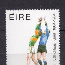 Sellos: IRLANDA, 1984, STAMP, MICHEL 546. Lote 264683909