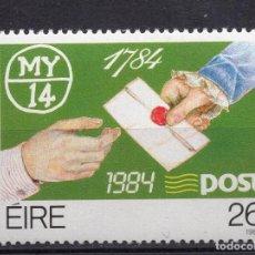 Francobolli: IRLANDA, 1984, STAMP, MICHEL 549. Lote 264684199