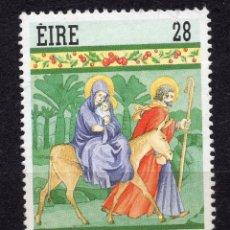 Sellos: IRLANDA, 1993, STAMP, MICHEL 839. Lote 264685624