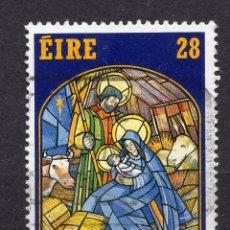 Sellos: IRLANDA, 1994, STAMP, MICHEL 878. Lote 264685754