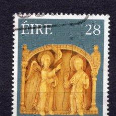 Sellos: IRLANDA, 1994, STAMP, MICHEL 879. Lote 264685819