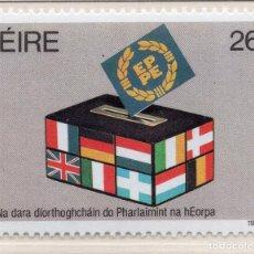 Sellos: IRLANDA, 1984 STAMP , MICHEL 540. Lote 269989843