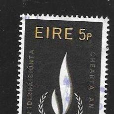 Sellos: IRLANDA. Lote 270886028