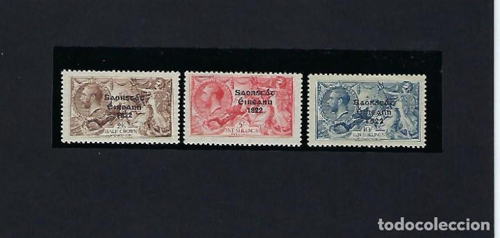 IRLANDA. AÑO 1925. ESTADO LIBRE DE IRLANDA. (Sellos - Extranjero - Europa - Irlanda)