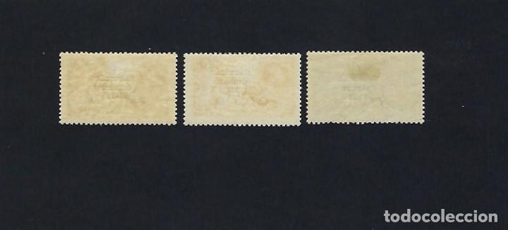 Sellos: IRLANDA. Año 1925. Estado libre de Irlanda. - Foto 2 - 276592638