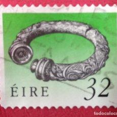Sellos: IRLANDA. Lote 289536003