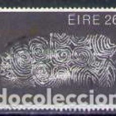 Sellos: SELLO USADO DE IRLANDA 1983, YT 504. Lote 293720833