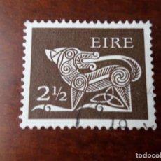 Sellos: IRLANDA, 1971, YVERT 256. Lote 293758658