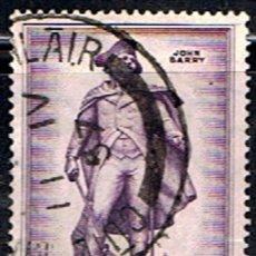 Sellos: IRLANDA // YVERT 126 // 1956 ... USADO. Lote 293929798