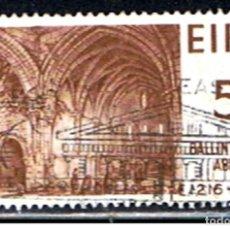 Sellos: IRLANDA // YVERT 189 // 1966 ... USADO. Lote 293930028