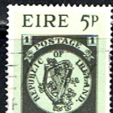 Sellos: IRLANDA // YVERT 199 // 1967 ... USADO. Lote 293930203