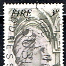 Sellos: IRLANDA // YVERT 201 // 1967 ... USADO. Lote 293930358