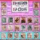 Sellos: 1868. GBNO. PROVISIONAL -HAB. POR LA NACION- 22 SELLOS,NUEVOS,USADOS +VARIANTES DE MADRID.CAT.1919 . Lote 34409061