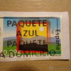 Sellos: ANTIGUO SELLO 2006 NATURALEZA AÑO INTERNACIONAL DE LOS DESIERTOS Y LA DESERTIZACION 0.29 . Lote 41410539