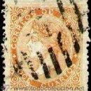 Sellos: EDIFIL 89 NARANJA. Lote 8227987
