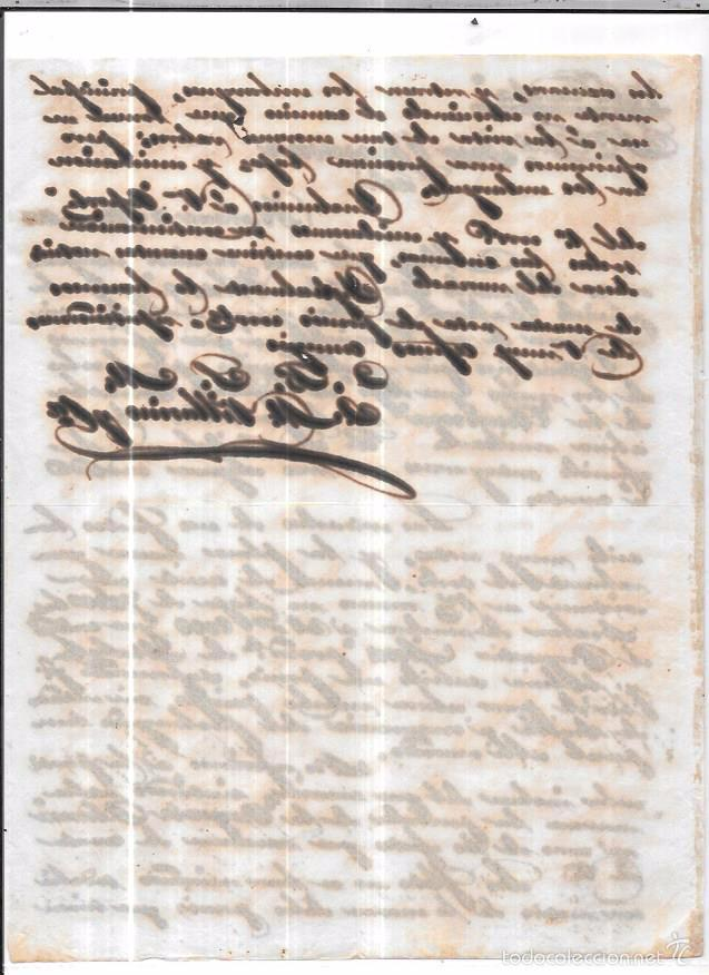 Sellos: CARTA LA HABANA - CADIZ. POR VIA DE LOS ESTADOS UNIDOS . 1856. - Foto 2 - 57227627