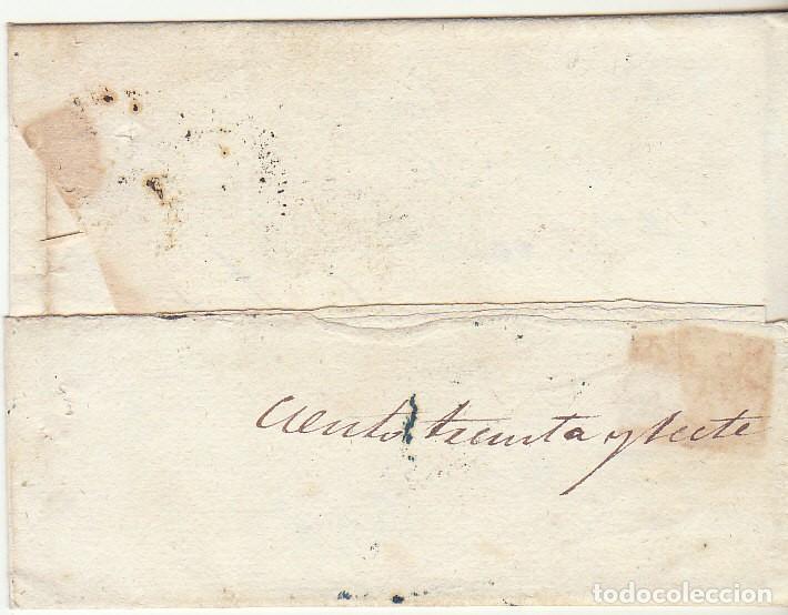 Sellos: Sello 35 . ESCUDO DE ESPAÑA : CORUÑA. 1856. - Foto 2 - 72009959