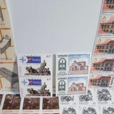 Sellos: LOTE DE SELLOS ESPAÑA . Lote 110245951