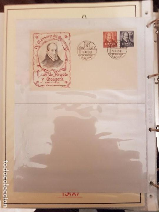 Sellos: FILATELIA.Sellos de España 1960/65 Nuevos. Leer dentro - Foto 11 - 115711887