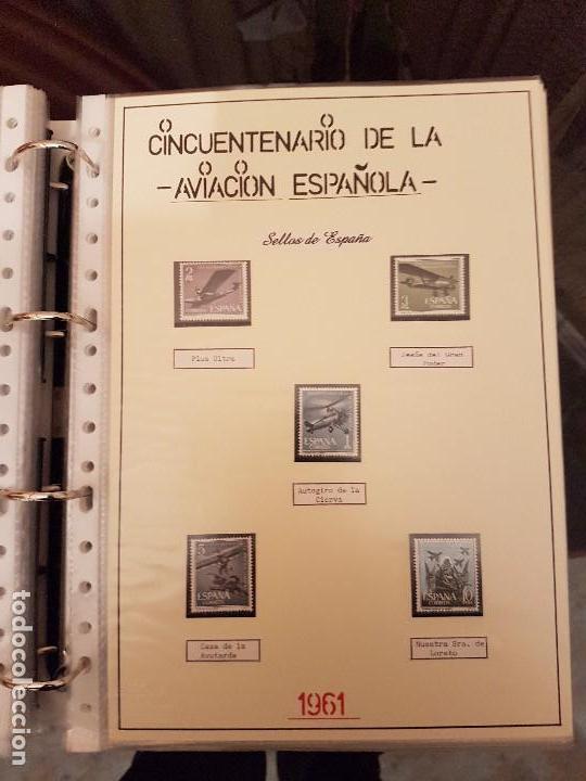 Sellos: FILATELIA.Sellos de España 1960/65 Nuevos. Leer dentro - Foto 24 - 115711887