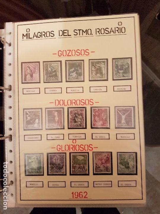 Sellos: FILATELIA.Sellos de España 1960/65 Nuevos. Leer dentro - Foto 34 - 115711887