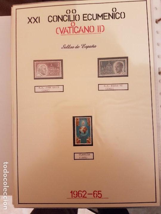 Sellos: FILATELIA.Sellos de España 1960/65 Nuevos. Leer dentro - Foto 35 - 115711887